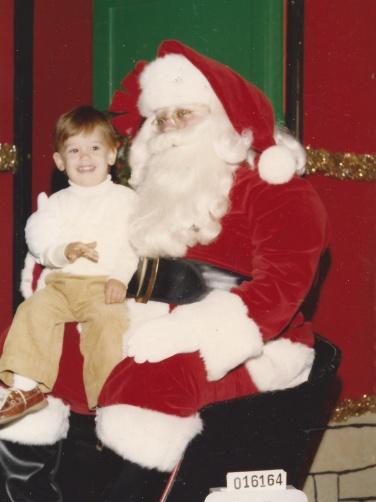 marshall santa 1982