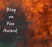 blog-on-fire