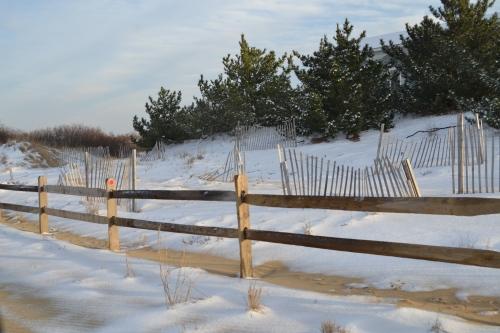 double fences obx