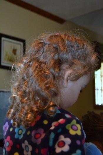 stellas curls