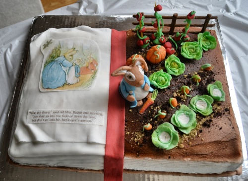ss cake
