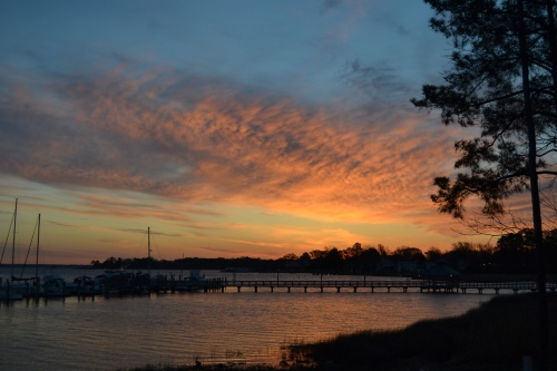 sunrise 04-04-13