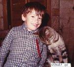 Marshall was 4