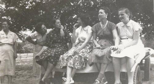 family reunion1 1952
