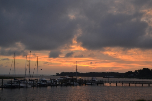 sunrise 8-4 8-4-2013 5-54-22 AM