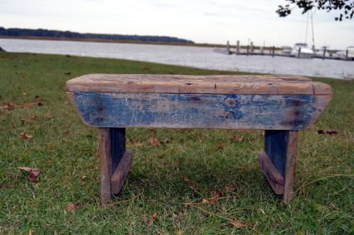 blue bench 10-8-2013 1-26-23 PM