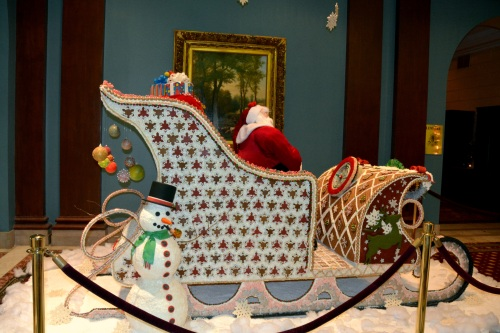 gingerbread sleigh side 12-7-2013 8-21-03 AM