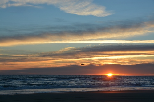 sunrise2 obx 12-26-2013 7-15-39 PM
