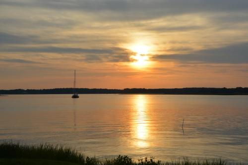 sun and sailboat 5-26-2014 7-44-07 PM