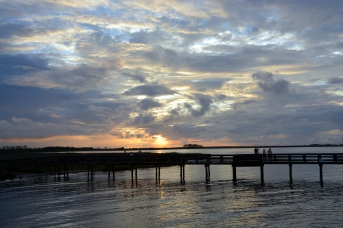 pier before sunset 7-22-2014 8-00-54 PM