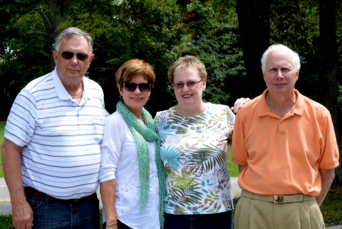 four of us 8-19-2014 1-00-36 PM