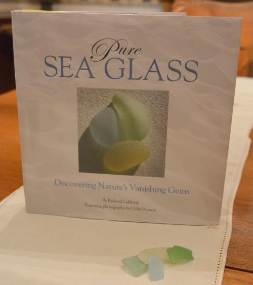 seaglass book