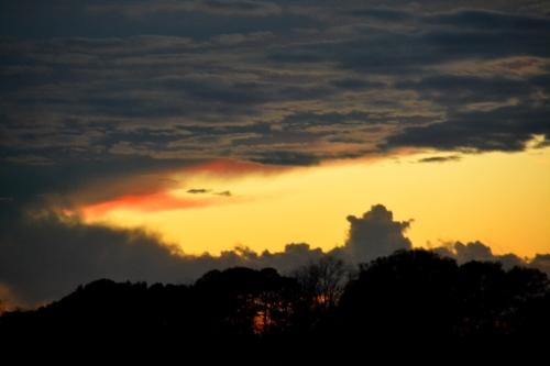 sunset 11-24-2014 5-09-14 PM