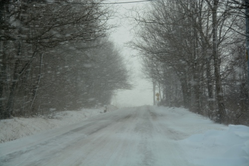 snowy road 1-30-2015 4-19-44 PM