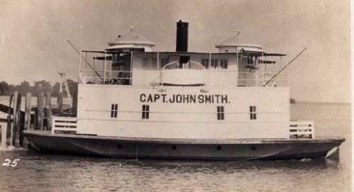 1925 j smith ferry