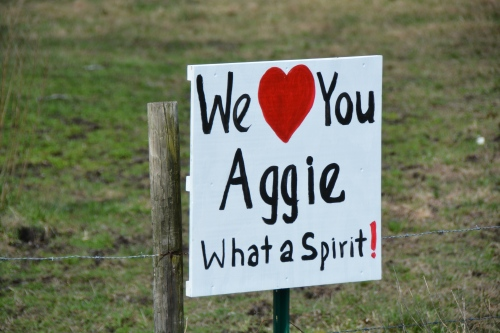 aggie's sign 4-11-2015 11-38-46 AM