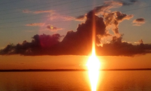 sunset jrb