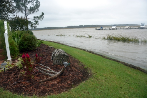 1lobster trap high tide 10-4-2015 3-26-16 PM 10-4-2015 3-26-16 PM