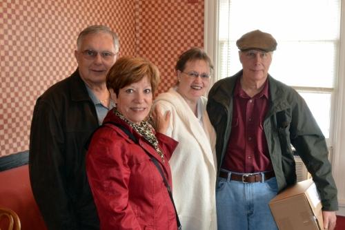 four of us at va bbq 12-29-2015 1-30-03 PM