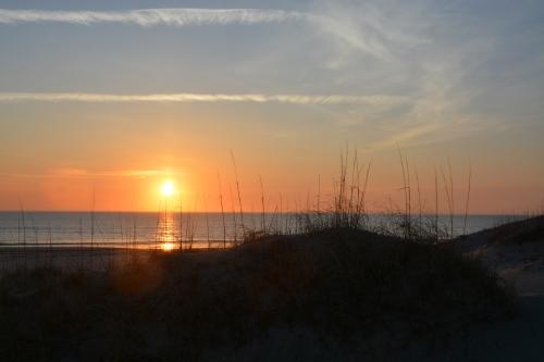 sun over dune 3-24-2016 7-11-56 AM