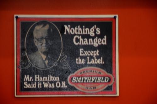 mr hamilton sign 6-3-2016 5-24-50 PM