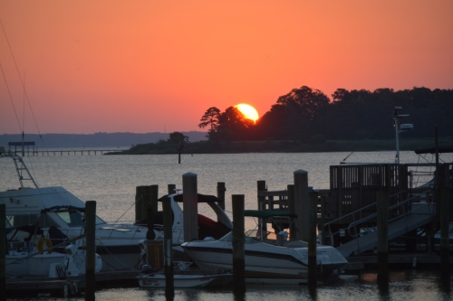 sunrise marina 6-22-2016 5-50-38 AM
