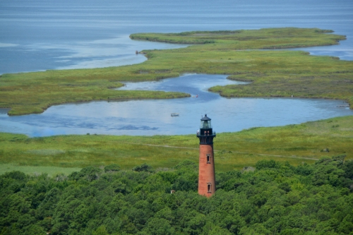 currituck lighthouse 7-21-2016 11-40-30 AM