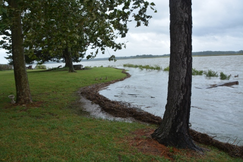 high tide 9-3-2016 1-11-07 PM